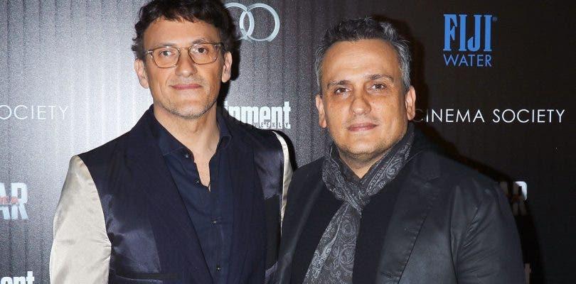 20th Century Fox no financiará las pretensiones de los hermanos Russo