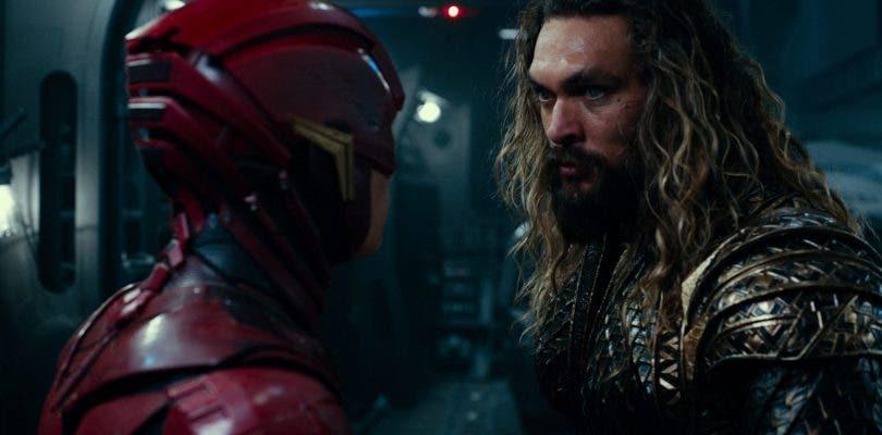 Warner Bros. impuso la duración de 2 horas para Justice League