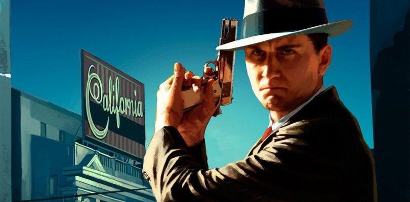 L.A. Noire: The VR Case Files se hace compatible con Oculus Rift