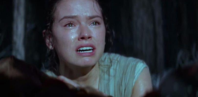 Daisy Ridley no cree haber sido una buena Rey en Star Wars