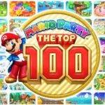 Nintendo anuncia la fecha de lanzamiento de Mario Party: The Top 100