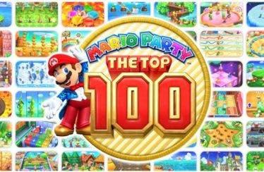 Se publican nuevos vídeos promocionales de Mario Party: The Top 100