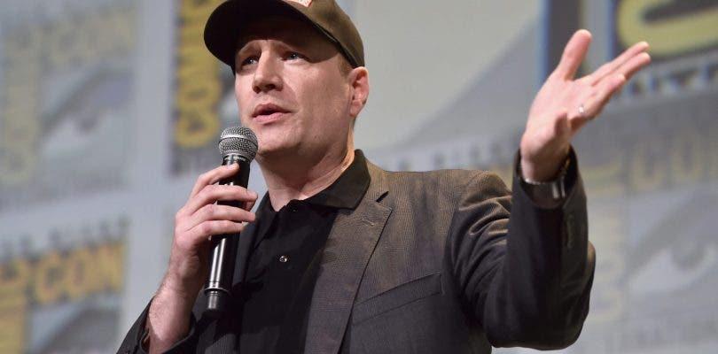 Marvel se arrepiente de que DC se les adelantara con Wonder Woman