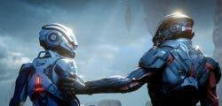 Mass Effect: Andromeda Electronic Arts