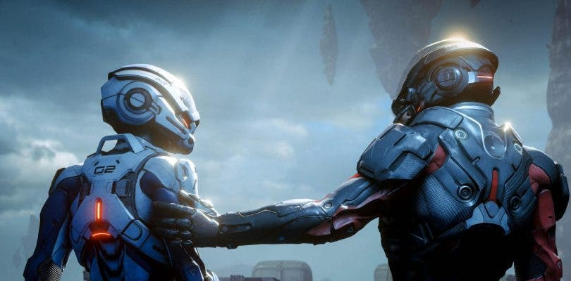 Mass Effect: Andromeda Electronic Arts