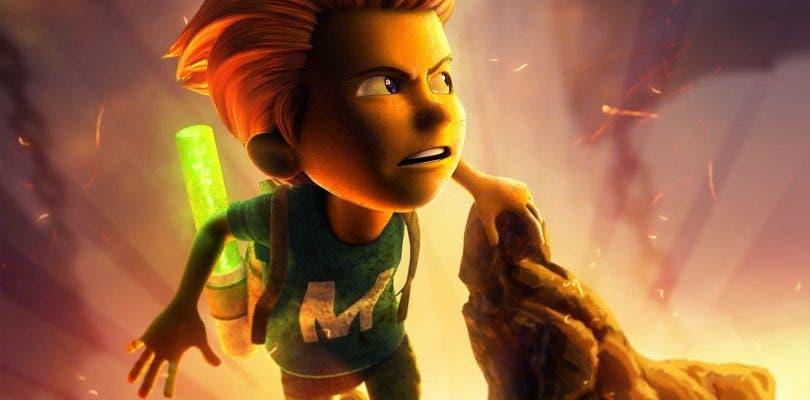 Max: The Curse of Brotherhood llegará a Nintendo Switch en diciembre