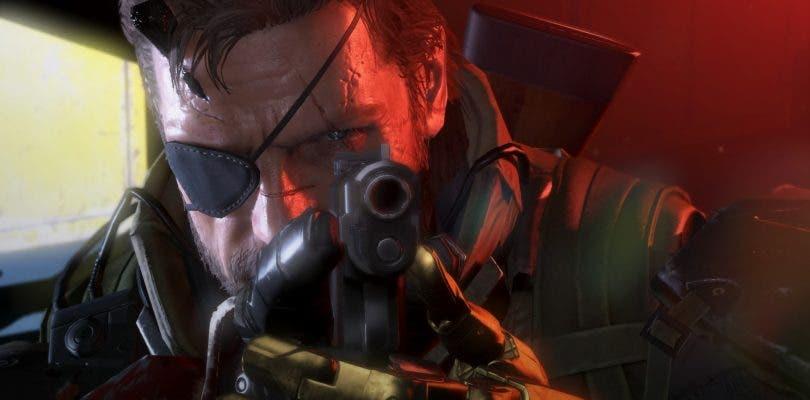 Kojima se muestra conforme con la elección del director de la película de Metal Gear Solid