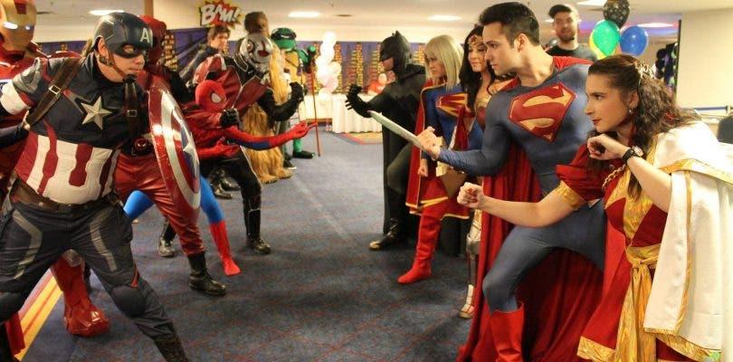 "Kevin Feige califica de ""ridícula"" la lucha entre fans de Marvel y DC"