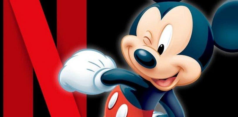 El servicio de streaming de Disney será más barato que Netflix