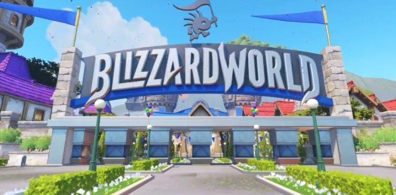 overwatch blizzard world
