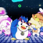 Anunciado Penguin Wars en Occidente para 2018