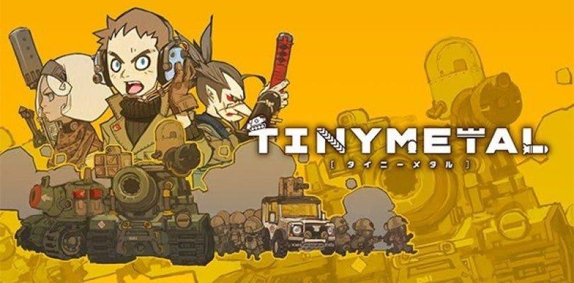 Unties, la compañía tras Tiny Metal, retrasa su fecha de lanzamiento