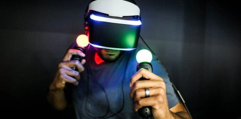 PlayStation Move PlayStation VR