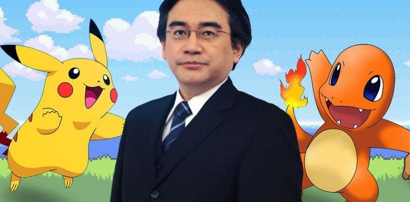 Pokémon Ultrasol/Ultraluna contiene un homenaje a Satoru Iwata