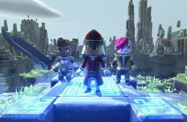 Portal Knights ya está disponible en la eShop de Nintendo Switch