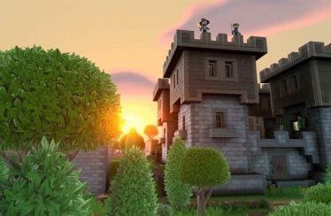 El nuevo gameplay de Portal Knights muestra su jugabilidad