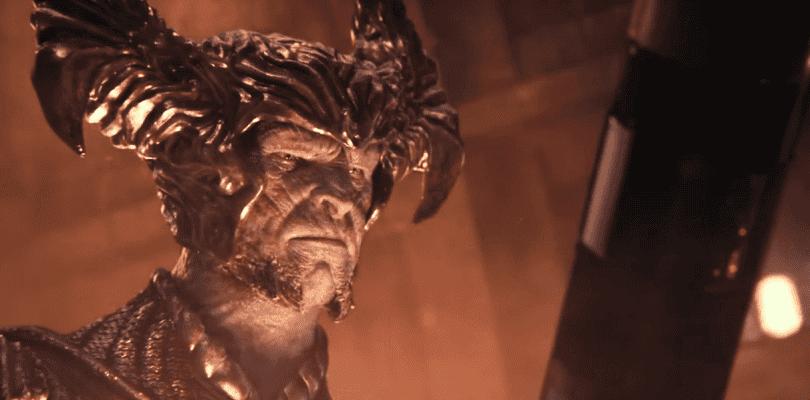 Warner Bros. libera 5 clips nuevos de Justice League