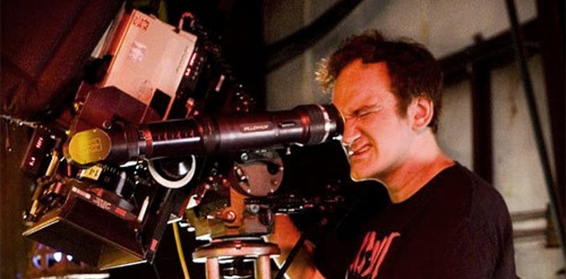 Tarantino suma a Tom Cruise como candidato para su nueva película
