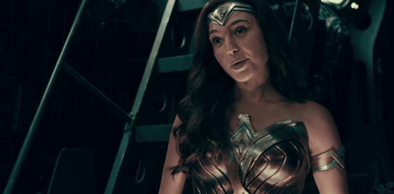 El estreno de Wonder Woman 2 se adelanta para evitar a Star Wars