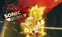 Super Sonic gratis para siempre en Sonic Forces