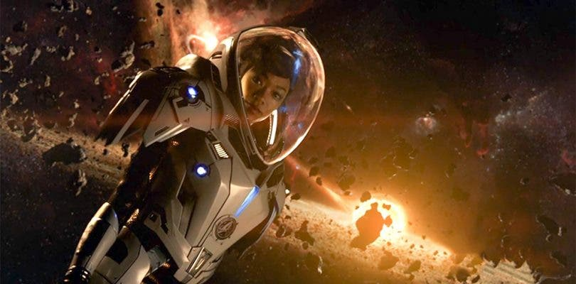 El regreso de Star Trek: Discovery ya tiene fecha de estreno