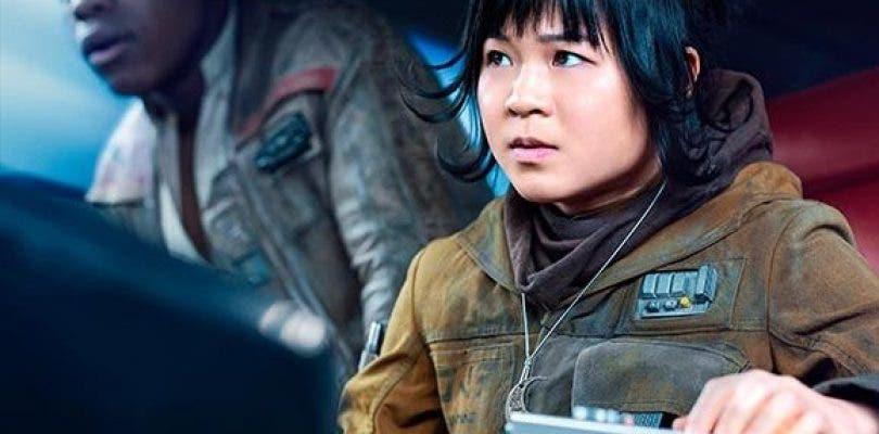 Llegan 10 nuevas imágenes en HD de Star Wars: Los Últimos Jedi