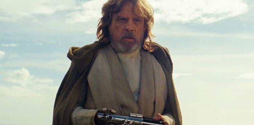 Se filtra el nuevo adelanto de Star Wars: Los Últimos Jedi