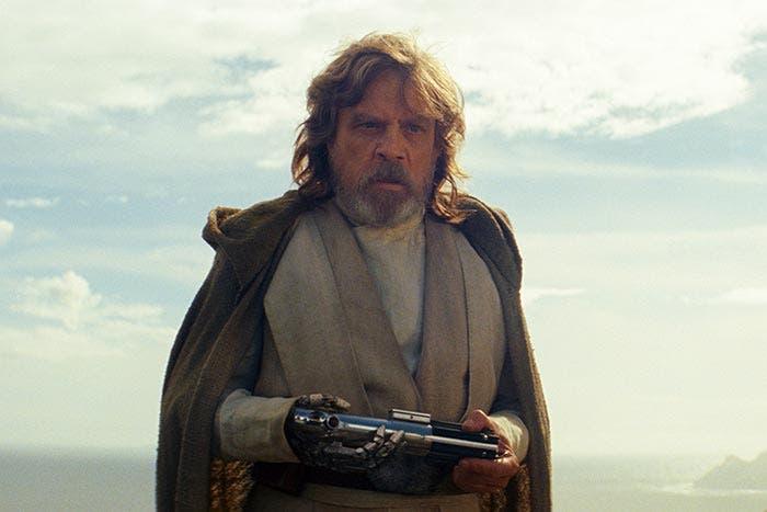 Imagen de Crítica de Star Wars: Los Últimos Jedi: Una sorpresa arriesgada