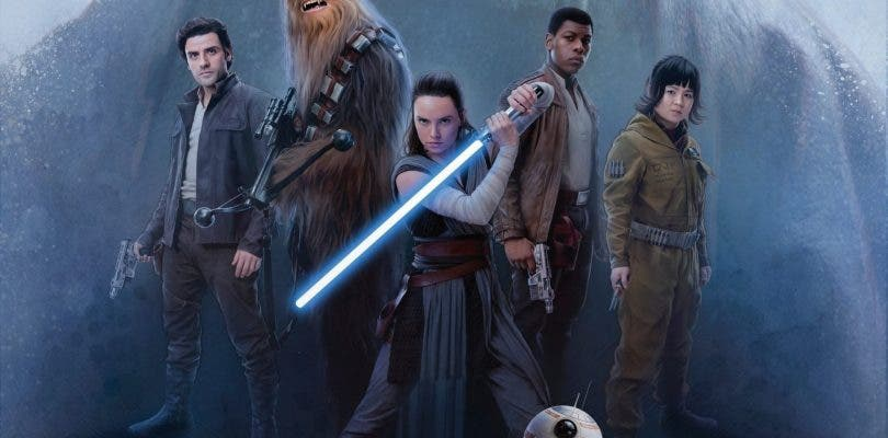 Así son los primeros 10 minutos de Star Wars: Los Últimos Jedi