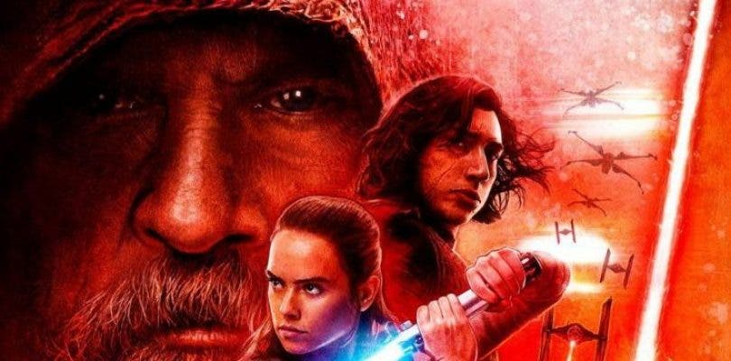 Rian Johnson confirma la duración de Star Wars: Los Últimos Jedi