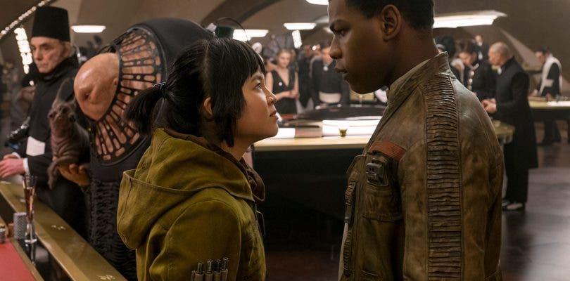 """Star Wars: Los Últimos Jedi tendrá sexo y desnudos """"moderados"""""""