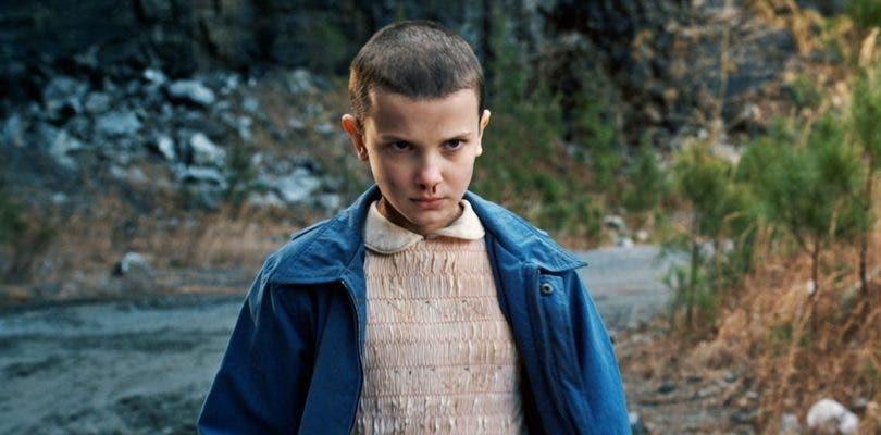 Eleven debía morir en la primera temporada de Stranger Things
