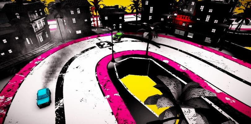 Street Heat llega mañana a Steam mediante Early Access