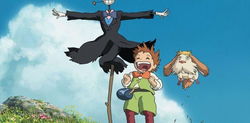 Studio Ghibli nombra a un nuevo presidente y prepara su regreso