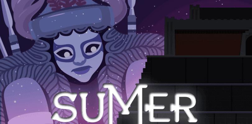 Anunciado el título de estrategia Sumer para Nintendo Switch