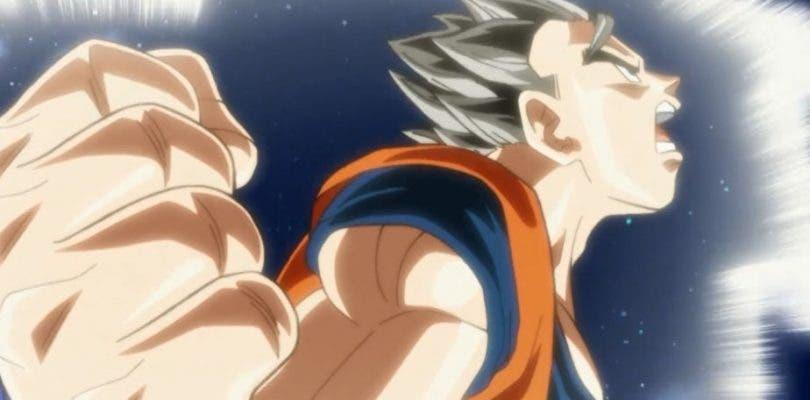 Avance y emisión en vídeo del capítulo 118 de Dragon Ball Super