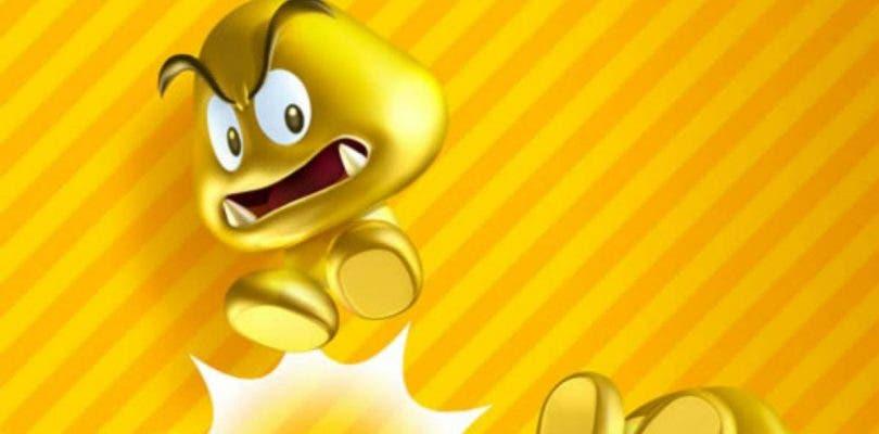 Un nuevo evento relacionado con Goomba llega a Super Mario Run