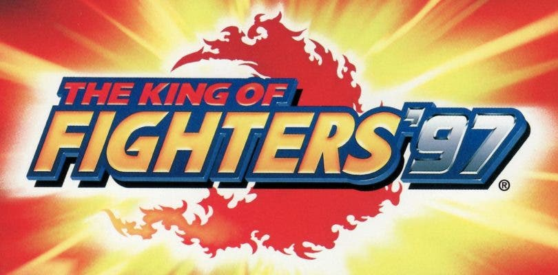 HAMSTER muestra en un tráiler The King of Fighters '97
