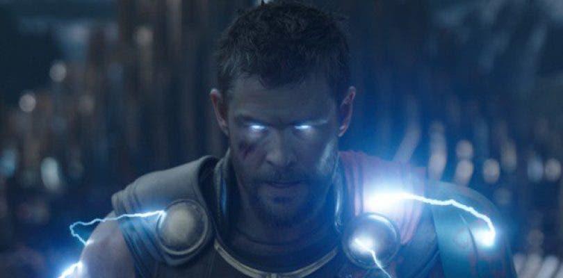 Kevin Feige explica la primera escena post-créditos de Thor: Ragnarok