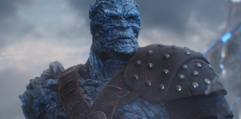 El director de Thor: Ragnarok interpretó a 3 personajes distintos