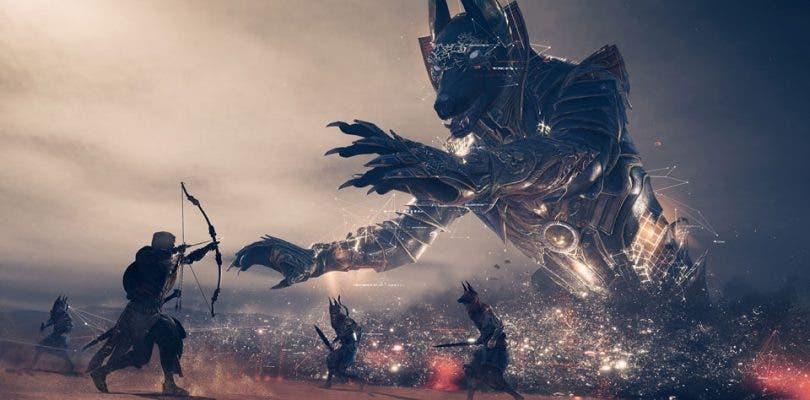 Enfréntate a Sobek en el nuevo desafío de Assassin's Creed: Origins