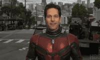 Ant-Man and the Wasp tiene nueva imagen oficial