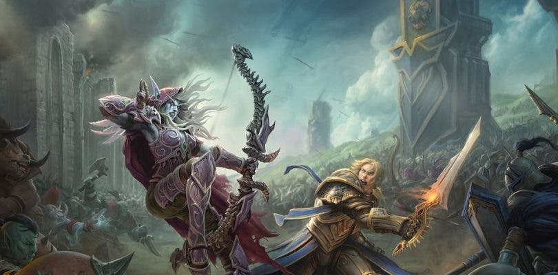 World of Warcraft presenta Battle for Azeroth, su próxima expansión