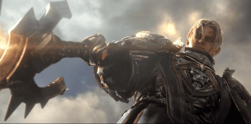 La expansión Legion se incluirá en la suscripción de World of Warcraft