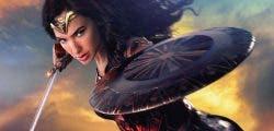Warner Bros. Montreal podría estar trabajando en un título protagonizado por Wonder Woman