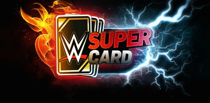 2K anuncia las novedades de la Temporada 4 de WWE SuperCard
