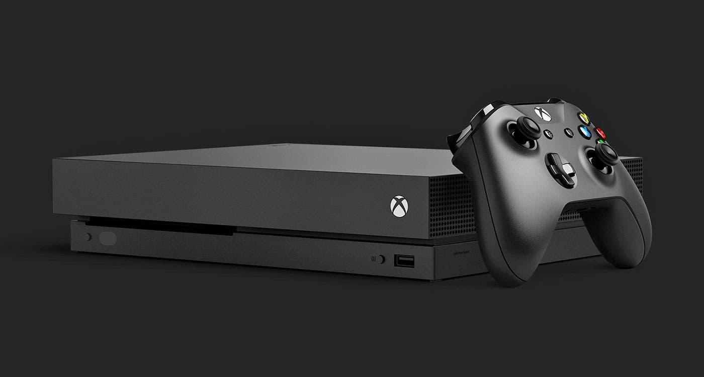 Imagen de Ya está disponible la nueva actualización de julio de Xbox One