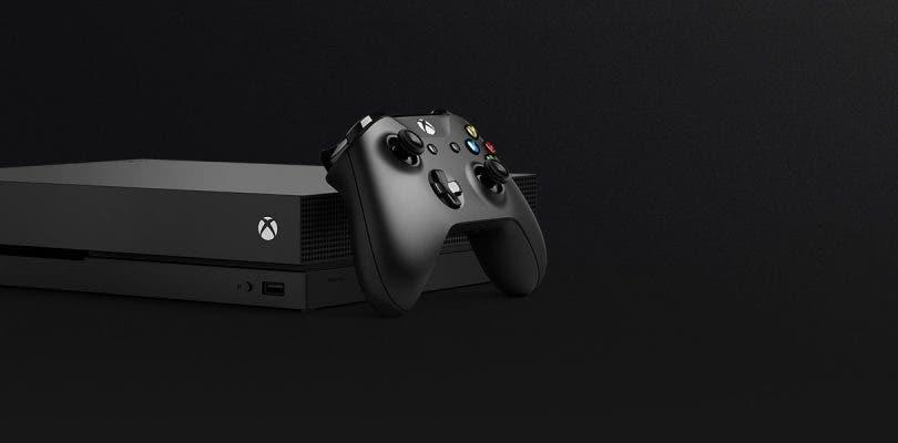 Los tiempos de carga en Xbox One X se reducen drásticamente