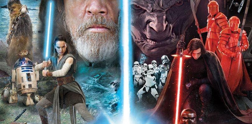 Fans piden a Disney que Star Wars: Los Últimos Jedi no sea canon