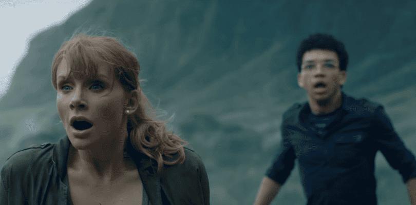Jurassic World: El reino caído adelanta un teaser del próximo tráiler